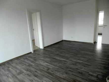 Modernisierte 4-Zimmer-Wohnung mit Balkon in Lichtenstein