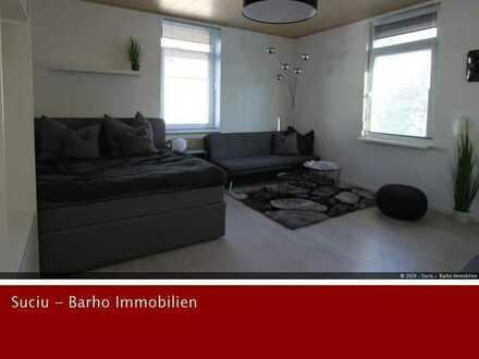 Top neu möbliertes Apartment in City Lage