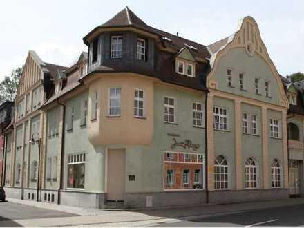 Schöne gemütliche 2 Zimmerwohnung mit Einbauküche in Gräfenthal