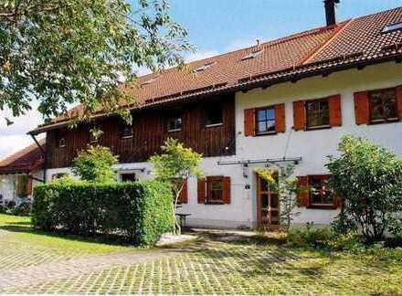 3,5-Zimmer-Wohnung mit Balkon Nähe Starnberger See