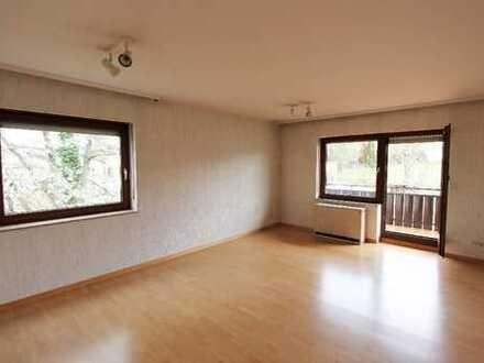 Tolles 1 Zi. - Appartement m. Balk., ca. 41 m² Wfl., in 75223 Niefern - Öschelbronn