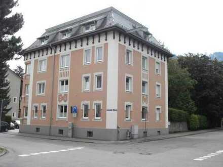 Große Wohnung zentral in Immenstadt