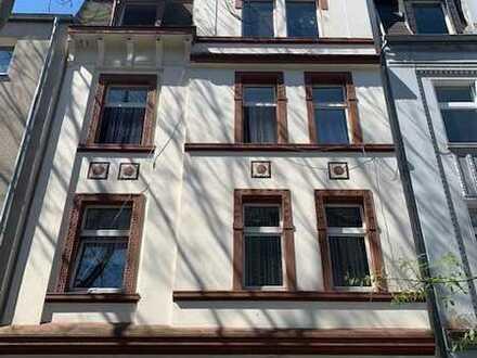 MFH Paket in Duisburg bestehend aus sechs Mehrfamilienhäusern !