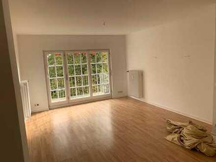Charmante 3-Zimmer-DG-Wohnung im Bergedorfer Villengebiet