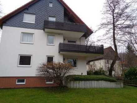 Hübsche 2-Zimmerwohnung in Bad Harzburg