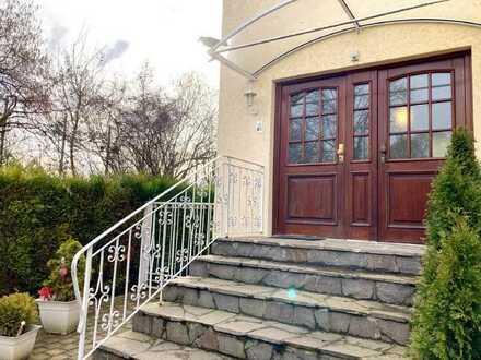 Hochwertige 5 Zimmer Maisonette-Mietwohnung in Weinheim