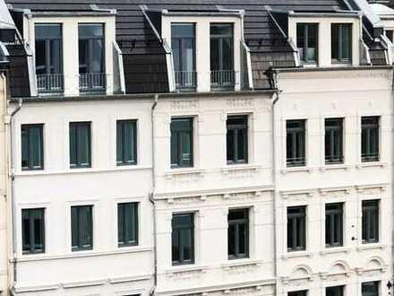2 Zimmer Wohnung- Neubau - möbliert - Beleuchtung