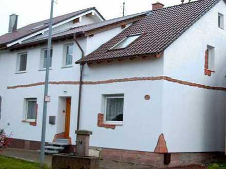 Liebevoll renoviertes Haus, nice house near by Otterberg (5km).