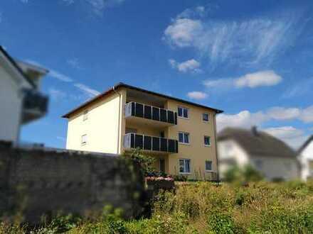 4 Zimmer Erdgeschoss inkl. Terrasse, Garten, Garage und Stellplatz!