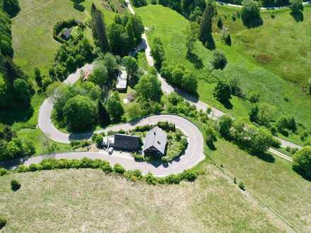 Ein Leben in der Natur - zwei Häuser mit viel Potential