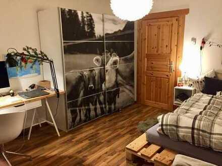 Horben helle 1- Zimmerwohnung