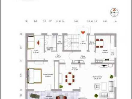 399.900 €, 106 m², 5 Zimmer