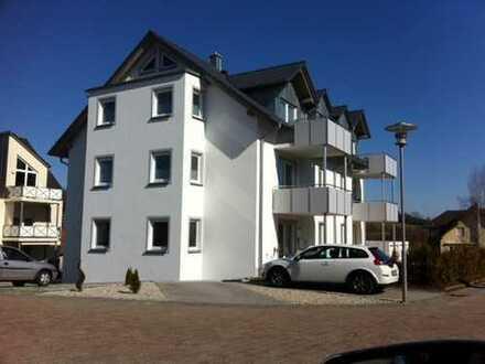 Traumhafte 3,5 Zimmer Dachgeschosswohnung in Kulmbach-Burghaig zu vermieten