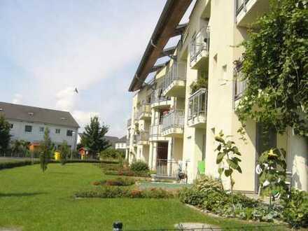Wohnen in Fahrland - 3 Zimmer im EG-Maisonette mit Terrasse - TIEFGARAGE