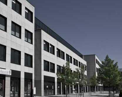 Büro-/Praxisräume im Zentrum von Garbsen