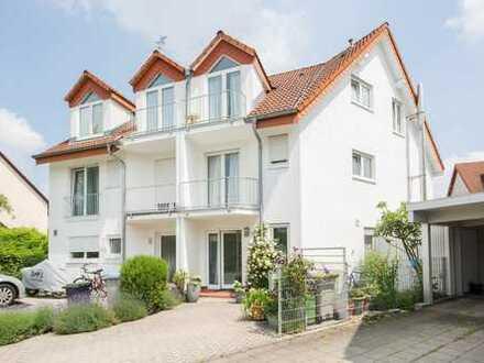 Ein Haus zum Wohlfühlen - Moderne Doppelhaushälfte in klasse Familienlage!