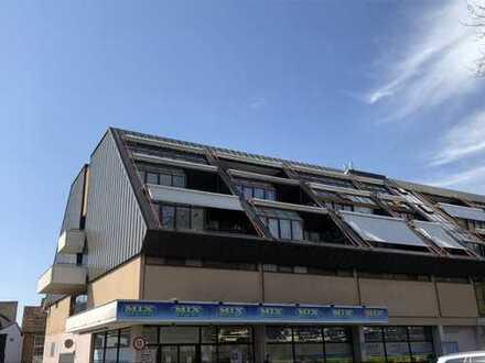 Vermiete Maisonette-Wohnung in Heidenheim