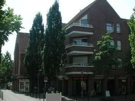 1-Zimmer-Appartement in der Innenstadt