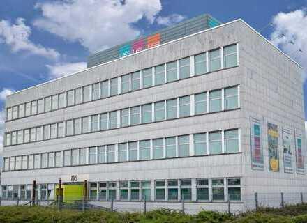 Büroräume (20 qm bis 500 qm) in Toplage zu vermieten