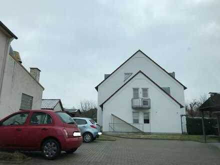 Gepflegte 2,5-Zimmer-Wohnung mit Terasse/Garten in Vöhringen
