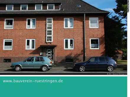 Gemütliche Drei-Zimmer-Wohnung mit Garten und herrlichem Ausblick auf Siebethsburg!