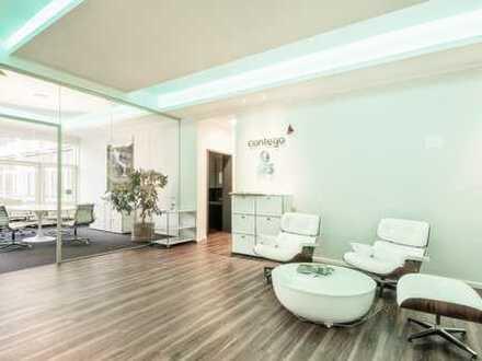 Repräsentative Büros * ab € 10,50 * Ausbau & Gestaltung nach Mieterwunsch *Provisionsfrei*