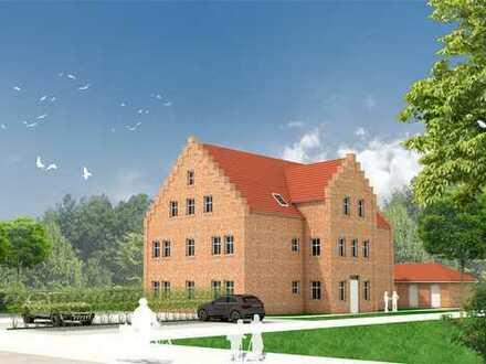 Ohne Baustress in die Eigentumswohnung ! Stilvolle Wohnungen in Moormerland-Veenhusen !