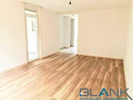 Frisch modernisierte 2,5 -Zimmer- Wohnung als Kapitalanlage oder zur Eigennutzung.