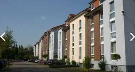 1-Zimmer-Apartment in Oldenburg Kreyenbrück
