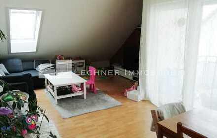 #willkommendaheim | Top ausgestattete Maisonette-Wohnung in ruhiger Lage