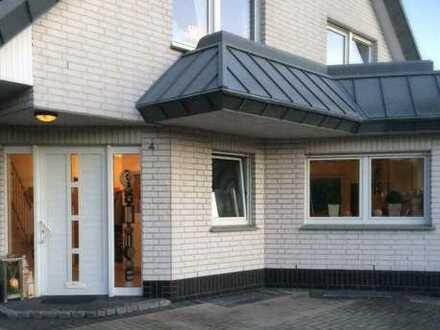 Schönes, sehr geräumiges Haus in zentraler Lage in Lingen