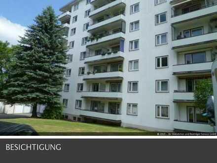 3-Zimmer-Eigentumswohnung im 3. OG eines gepflegten Mehrfamilienhauses
