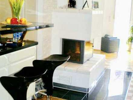 Stilvolle, gepflegte 3-Zimmer-Wohnung in Frankfurt a.M von PRIVAT
