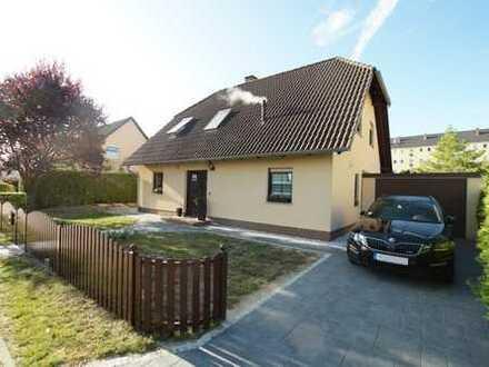 Einmalige Gelegenheit – Einfamilienhaus im begehrten Markendorf!