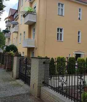 Schöne, ruhige jedoch zentral gelegene 3 Zimmer Wohnung in Berlin, Hermsdorf (Reinickendorf)