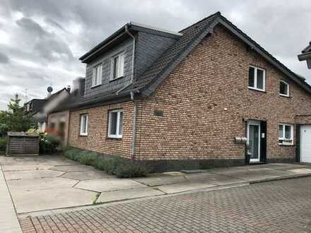 Neuwertige Doppelhaushälfte in Buchholz