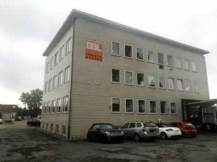 Bürofläche in Herrenhausen zu vermieten