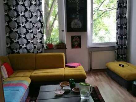 Preiswerte 4-Zimmer-Wohnung in Witten-Annen