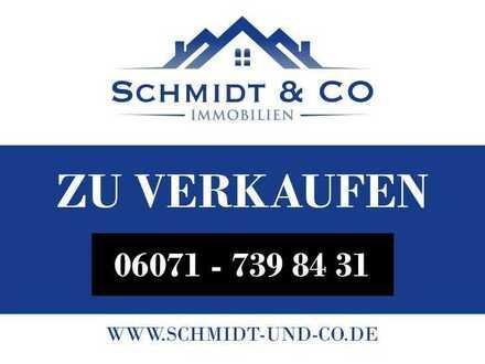 4000qm Gewerbegrundstück in Dieburg