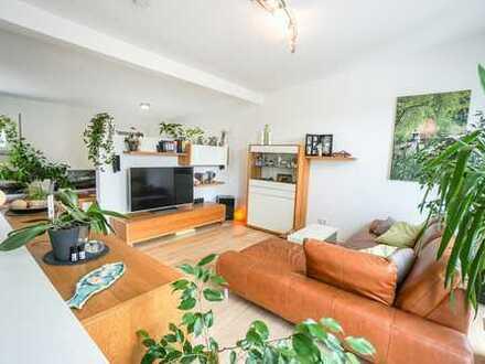 Familientraum - modernes & hochwertig ausgestattetes RMH mit viel Platz und Ausblick ins Grüne