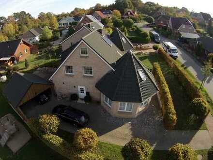 Schönes Haus mit fünf Zimmern in Ostholstein (Kreis), Malente