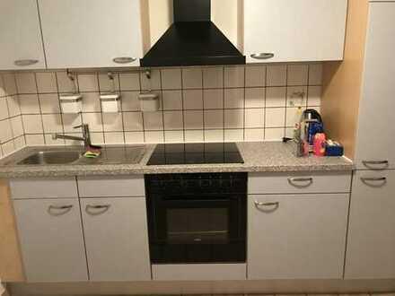 Gepflegte 1,5-Zimmer-Wohnung mit Einbauküche in Bartenbach