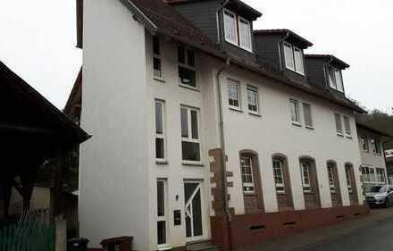 Ihre neue 4-Zimmer-EG-Wohnung mit Wintergarten in Winnweiler