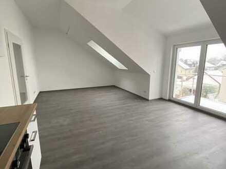 NEUBAU, Erstbezug! Exklusive 2-Zimmer Wohnung mit Balkon in BESTLAGE