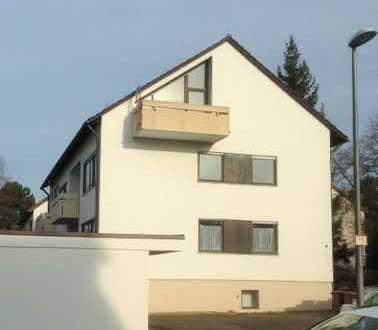 sehr schöne, ruhig gelegene 3-Zi. Wohnung in Sillenbuch