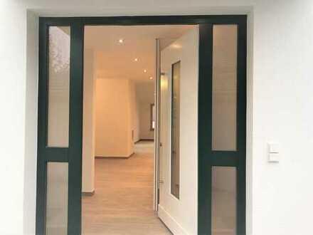 Wilkommen im**Einfamilienhaus, 4,5 Zimmer ca. 180 m²**beste Ausstattung**ruhige Lage in Leutstetten