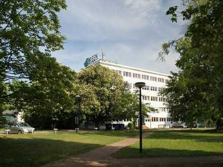 Ihre neue Büroeinheit im Grünen