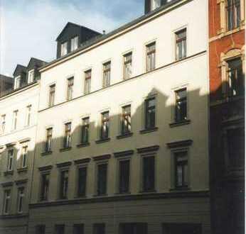 Freundliche 3- Zimmer- Erdgeschosswohnung mit Balkon in Chemnitz sucht neue Eigentümer