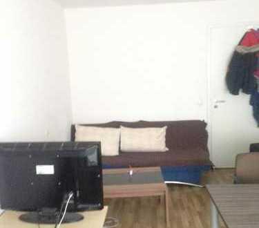 Möbliertes 17qm Zimmer in Mannheim-Lindenhof