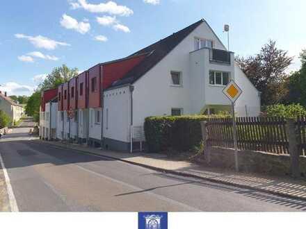 Perfekte Wohnung mit optimaler Raumaufteilung und großem Balkon!